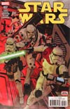 Star Wars Vol 4 #37 Cover A Regular Mike Mayhew Cover