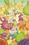 Adventure Time #69 Cover A Regular Shelli Paroline & Braden Lamb Cover