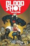 Bloodshot Salvation #2 Cover A Regular Kenneth Rocafort Cover