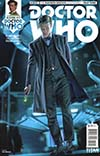 Doctor Who 11th Doctor Year Three #11 Cover B Variant Photo Cover