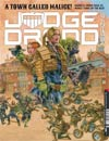 Judge Dredd Megazine #389