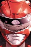 Mighty Morphin Power Rangers (BOOM Studios) #20 Cover A Regular Jamal Campbell Cover