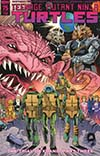 Teenage Mutant Ninja Turtles Vol 5 #75 Cover A Regular Cory Smith Cover