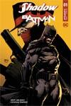Shadow Batman #1 Cover A Regular David Finch Cover