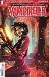 Vampirella Vol 7 #8 Cover A Regular Philip Tan Cover