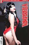 Vampirella Vol 7 #8 Cover C Variant Cosplay Photo Cover