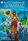 Aquaman The Atlantis Chronicles Deluxe Edition HC