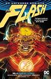 Flash (Rebirth) Vol 4 Running Scared TP