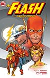 Flash By Geoff Johns Book 4 TP