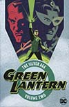 Green Lantern The Silver Age Vol 2 TP