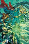 Justice League (Rebirth) Vol 4 Endless TP