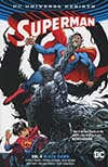 Superman (Rebirth) Vol 4 Black Dawn TP