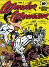 Wonder Woman The Golden Age Vol 1 TP