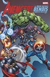Avengers By Brian Michael Bendis Complete Collection Vol 3 TP