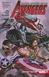 Avengers Unleashed Vol 2 Secret Empire TP