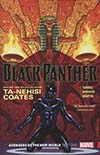 Black Panther Avengers Of The New World Vol 1 TP