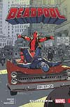 Deadpool Worlds Greatest Vol 10 Secret Empire TP