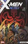 X-Men Blue Vol 2 Toil And Trouble TP