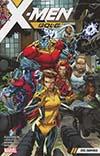 X-Men Gold Vol 2 Evil Empires TP