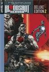 Bloodshot Reborn Deluxe Edition Book 2 HC