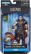 Thor Legends 6-Inch Action Figure - Thor Ragnarok Thor With Hulk Build-A-Figure Part