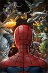 Spider-Man Villains Poster