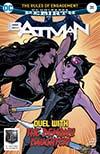 Batman Vol 3 #35 Cover A Regular Joelle Jones Cover