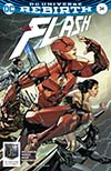 Flash Vol 5 #34 Cover B Variant Mike McKone Justice League Cover