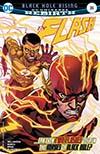 Flash Vol 5 #35 Cover A Regular Neil Googe Cover
