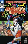Harley Quinn Be Careful What You Wish For Special Edition #1 Cover A Regular Amanda Conner Cover
