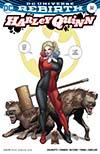 Harley Quinn Vol 3 #32 Cover B Variant Frank Cho Cover