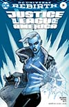 Justice League Of America Vol 5 #19 Cover B Variant Doug Mahnke Cover
