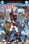 Suicide Squad Vol 4 #29 Cover A Regular Tony S Daniel & Danny Miki Cover