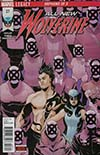 All-New Wolverine #27 (Marvel Legacy Tie-In)