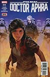 Star Wars Doctor Aphra #14 Cover A Regular Ashley Witter Cover