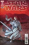 Star Wars Vol 4 #38 Cover A Regular David Marquez Cover