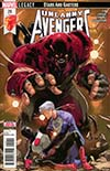 Uncanny Avengers Vol 3 #29 (Marvel Legacy Tie-In)
