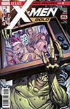X-Men Gold #15 (Mojo Worldwide Part 5)(Marvel Legacy Tie-In)