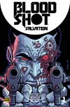 Bloodshot Salvation #3 Cover D Variant Ryan Bodenheim Cover