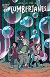 Lumberjanes #44 Cover A Regular Kat Leyh Cover