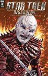 Star Trek Discovery #2 Cover A Regular Tony Shasteen Cover