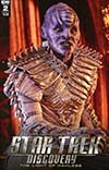 Star Trek Discovery #2 Cover B Variant Photo Cover