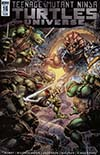 Teenage Mutant Ninja Turtles Universe #16 Cover A Regular Freddie Williams II Cover