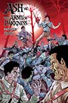 Ash vs The Army Of Darkness #5 Cover A Regular Brent Schoonover Cover