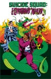 Suicide Squad Vol 7 The Dragons Hoard TP