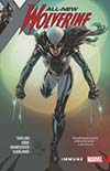 All-New Wolverine Vol 4 Immune TP