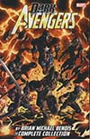 Dark Avengers By Brian Michael Bendis Complete Collection TP