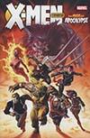 X-Men Age Of Apocalypse Termination TP
