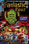 Moon Girl And Devil Dinosaur #25 Cover B Variant Felipe Smith Lenticular Homage Cover (Marvel Legacy Tie-In)