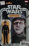 Star Wars Vol 4 #39 Cover B Variant John Tyler Christopher Action Figure Cover
